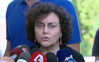 Βαλαβάνη: Δεν θα ψηφίσω τη συμφωνία, δεν μπορώ να μείνω στην κυβέρνηση