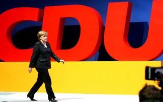 Οι διεκδικητές του CDU παίρνουν θέση για το προσφυγικό, το Ισλάμ και την ΕΕ