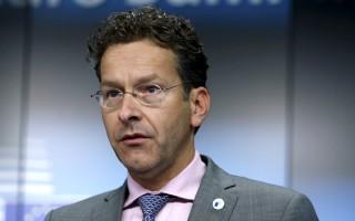 Επιπλέον μέτρα αναμένει από την Ελλάδα ο Ντάισλεμπλουμ
