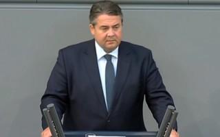 Γκάμπριελ: Οι χώρες που δεν συμμερίζονται τις ευρωπαϊκές αξίες δεν μπορούν να υπολογίζουν στα χρήματα της ΕΕ