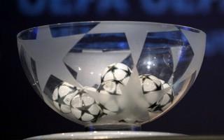 Οι οκτώ του Champions League με φόντο την κλήρωση