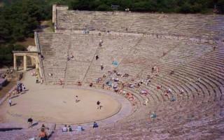 «Οιδίπους επί Κολωνώ» με ελληνοϊταλική συνεργασία στην Επίδαυρο