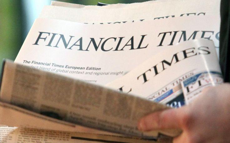 FT: Οι προτάσεις των Πέντε Αστέρων και της Λέγκας μπορούν να τινάξουν την ευρωζώνη στον αέρα