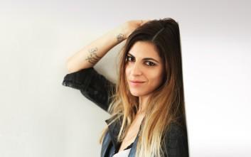 Η Angelika Dusk εμφανίζεται στις 24 Ιουλίου στο Ελ. Βενιζέλος