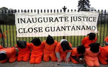 Πολλοί Αμερικανοί στηρίζουν τα βασανιστήρια κατά υπόπτων