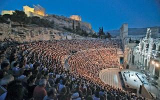 Ανακοινώθηκε το πρόγραμμα του Φεστιβάλ Αθηνών 2019