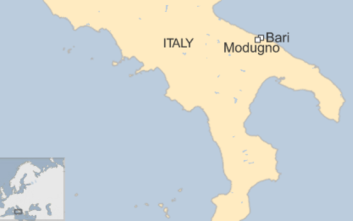 Επτά νεκροί από έκρηξη σε βιομηχανία βεγγαλικών στην Ιταλία