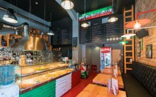 Ιταλικό street food στα Χανιά