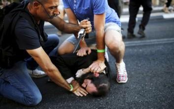 Ισραηλινός μαχαίρωσε έξι συμμετέχοντες σε Gay Pride στο Ισραήλ