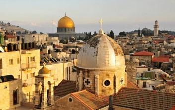 Η Ονδούρα άνοιξε τελικά διπλωματικό γραφείο στην Ιερουσαλήμ