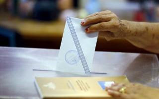 Τι δείχνει νέα δημοσκόπηση για κόμματα και συμφωνία με τα Σκόπια