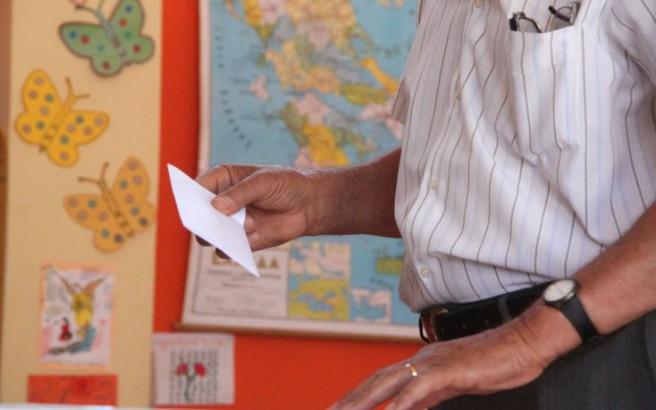 Άνετο προβάδισμα για τη Νέα Δημοκρατία δείχνει νέα δημοσκόπηση