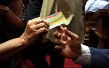 Την Πέμπτη ενεργοποιείται για 8η φορά η κάρτα σίτισης