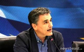 Τσακαλώτος: Είναι εφικτό να αλλάξει κάτι στην Ευρώπη