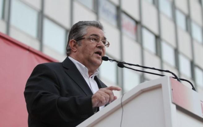 Κουτσούμπας: Θα γίνει προσπάθεια κυβέρνησης ευρύτερης συνεργασίας