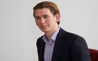 Πρόωρες εκλογές στην Αυστρία ζητά ο Σεμπάστιαν Κουρτς