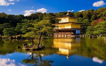 Το Κιότο ψηφίστηκε ως η καλύτερη πόλη του κόσμου