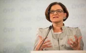 Αυστριακή υπ. Εσωτερικών: Πρέπει να ελέγχονται και οι Ευρωπαίοι που μπαίνουν στην Ε.Ε.