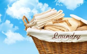 Όλα τα μυστικά για το πλύσιμο των ρούχων