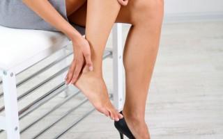Τι σημαίνει το πρήξιμο και ο πόνος στα πόδια – Newsbeast 9fdaac89c8c