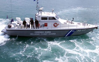 Το Λιμενικό διέσωσε το Σεπτέμβριο 141.919 παράτυπους μετανάστες