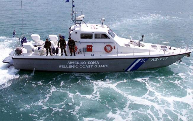 Τραγωδία στην Αίγινα με 3 νεκρούς και 3 τραυματίες από τη βύθιση σκάφους