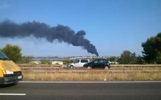 Εκρήξεις σε εργοστάσιο στη Μασσαλία