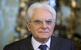 Ματαρέλα: Η νέα Ελλάδα και η νέα Ιταλία γεννήθηκαν από την αντίσταση σε ναζισμό-φασισμό