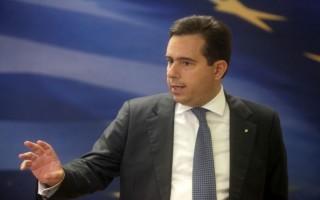 Μηταράκης: Η επικουρική σύνταξη δεν θα εξαρτάται μόνο από τα έτη ασφάλισης και τις αποδοχές