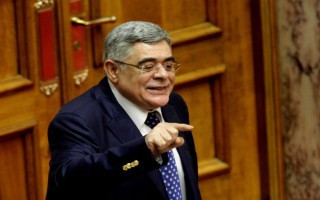 «Ναι» σε άρση ασυλίας του Μιχαλολιάκου από την Επιτροπή Δεοντολογίας