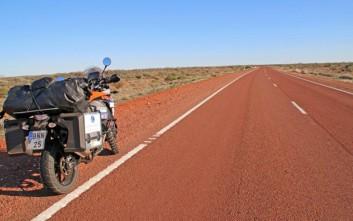Ο Μητσάκης πορεύεται σε απόλυτη ευθεία στην Αυστραλία