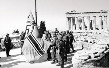 Γερμανός ιστορικός καλεί τη Γερμανία να πληρώσει στην Ελλάδα τις πολεμικές αποζημιώσεις