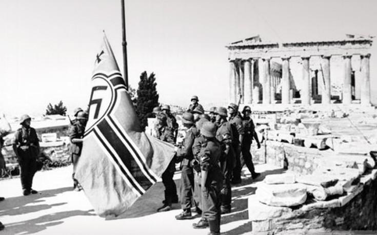 Η απόκρυφη αρχαιολογία των Ναζί