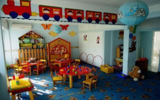 Επανάληψη φοίτησης νηπίων στο νηπιαγωγείο