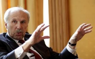 Νοβότνι: Δεν χρειάζονται άλλες ανακεφαλαιοποιήσεις των ελληνικών τραπεζών