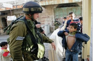 Κακομεταχείριση παιδιών στο Ισραήλ καταγγέλλει το HRW