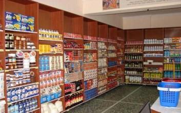 Τρόφιμα για το Κοινωνικό Παντοπωλείο του Δήμου Μαλεβιζίου συγκέντρωσαν απόστρατοι λιμενικοί