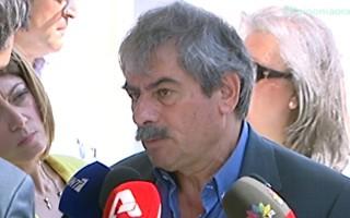 Πετράκος: Όποιος λέει όχι στηρίζει τον ΣΥΡΙΖΑ