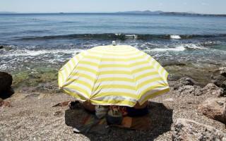 Ποιες παραλίες της Αττικής βρέθηκαν ακατάλληλες για κολύμβηση ... fd47fbba861