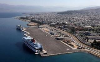 Ενισχύονται τα μέτρα ασφαλείας στο νέο λιμάνι της Πάτρας