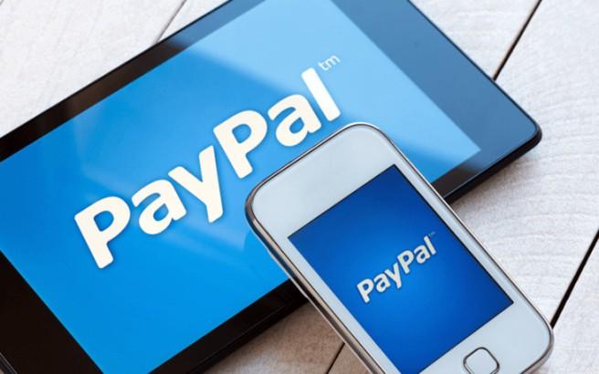 To Paypal βγάζει πιστωτική κάρτα