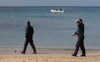 Ηλικιωμένος άφησε την τελευταία του πνοή στη θάλασσα στα Χανιά