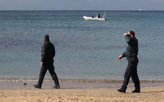 Ένας 83χρονος εντοπίστηκε νεκρός σε παραλία της Φθιώτιδας