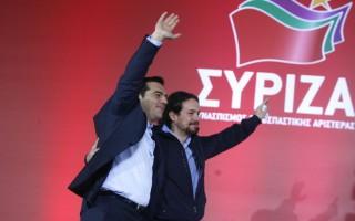 Ο Ιγκλέσιας απαντά στα... ελληνικά για τη φωτογραφία με τον Τσίπρα