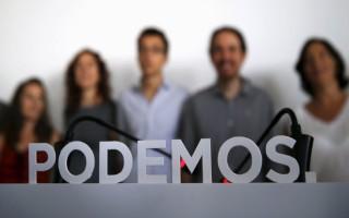 Το Podemos κατηγορεί το νέο πρωθυπουργό της Ισπανίας για αλαζονεία