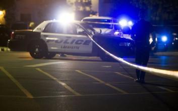 Αυτοκτόνησε όταν περικυκλώθηκε από αστυνομικούς