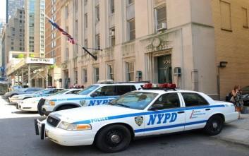 Τραγωδία στη Νέα Υόρκη: Νεκρά δίδυμα μέσα σε αυτοκίνητο