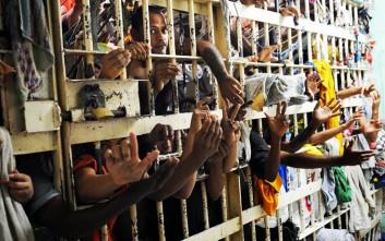 Οι 10 πιο σκληροπυρηνικές φυλακές του κόσμου
