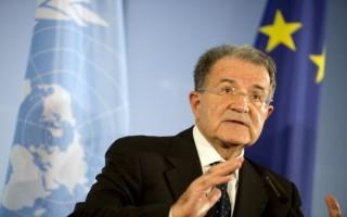 Ιταλία: Κυβέρνηση συνεργασίας προτείνει ο Ρομάνο Πρόντι