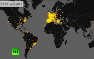 Το Twitter πήρε φωτιά μετά το «Όχι»